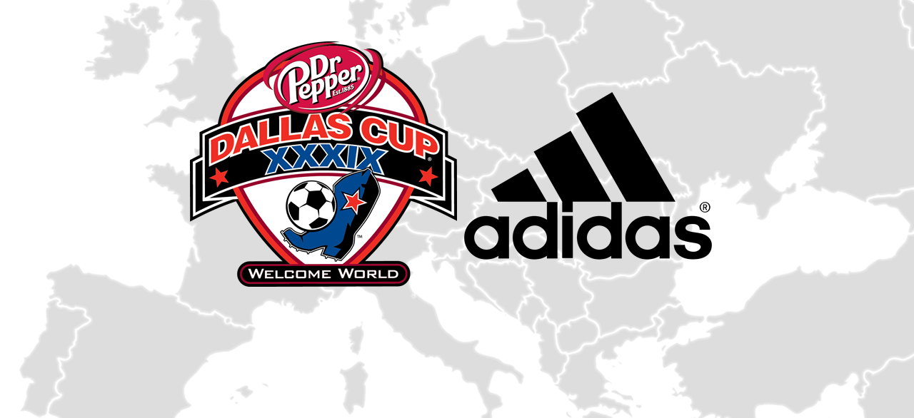 adidas Announces 2018 U16 Dallas Cup All-Star Team