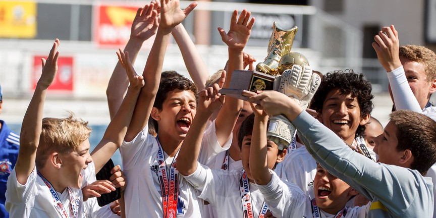 Dallas Cup Ready to Make Return to the Pitch in 2021