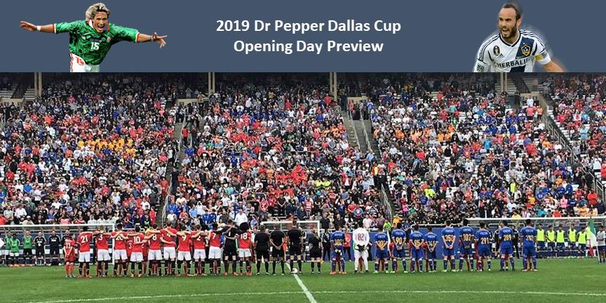 2019 Opening Day Preview