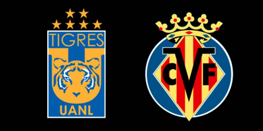 Villarreal CF and Tigres UANL to Meet in Gordon Jago Super Group Final