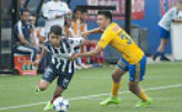 Recap of Tigres vs. CF Monterrey showdown Friday night